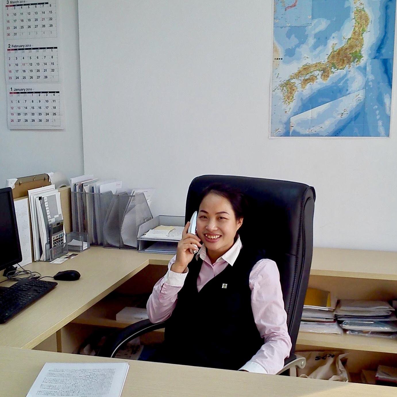 Mrs. Hà Hường