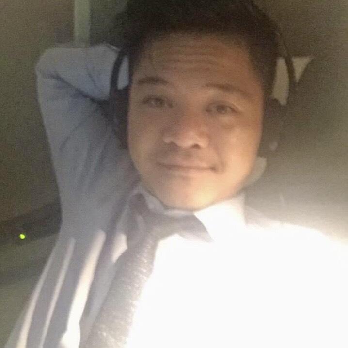 Mr. Trần Hiếu